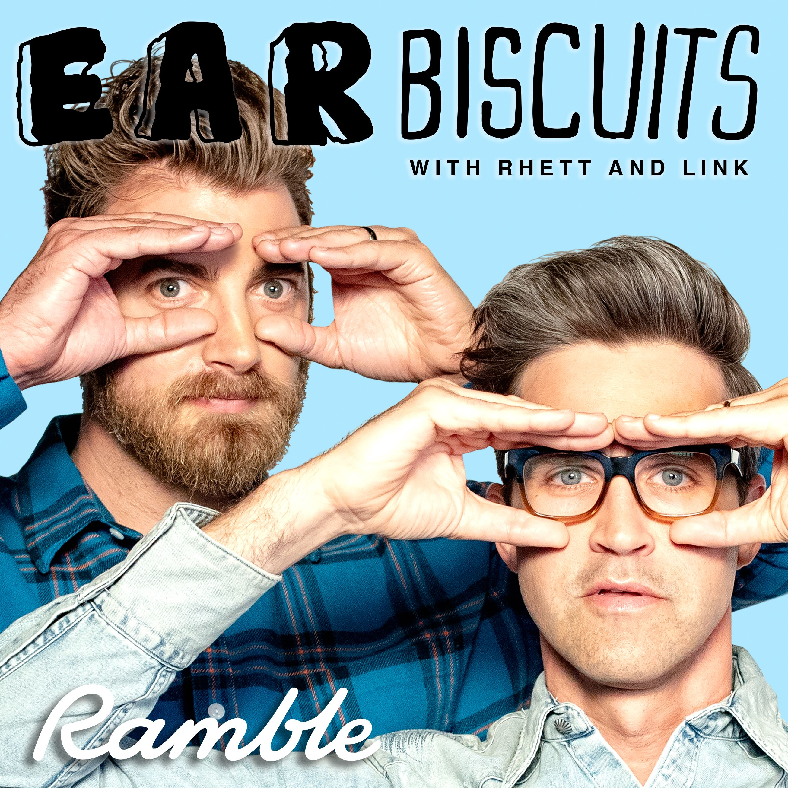 224: Our Lost Years | Ear Biscuits Ep. 224