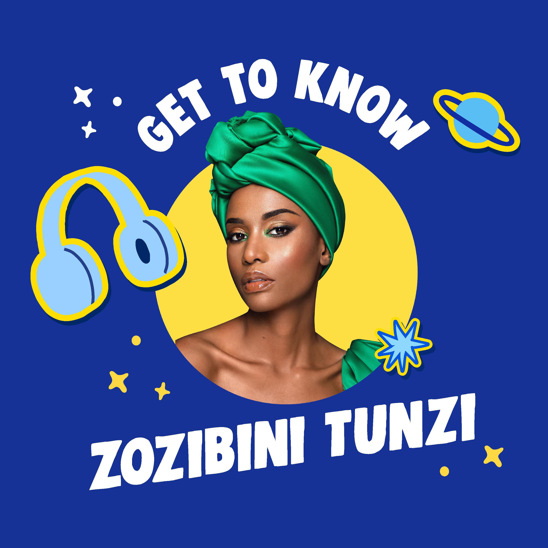 Get To Know Zozibini Tunzi