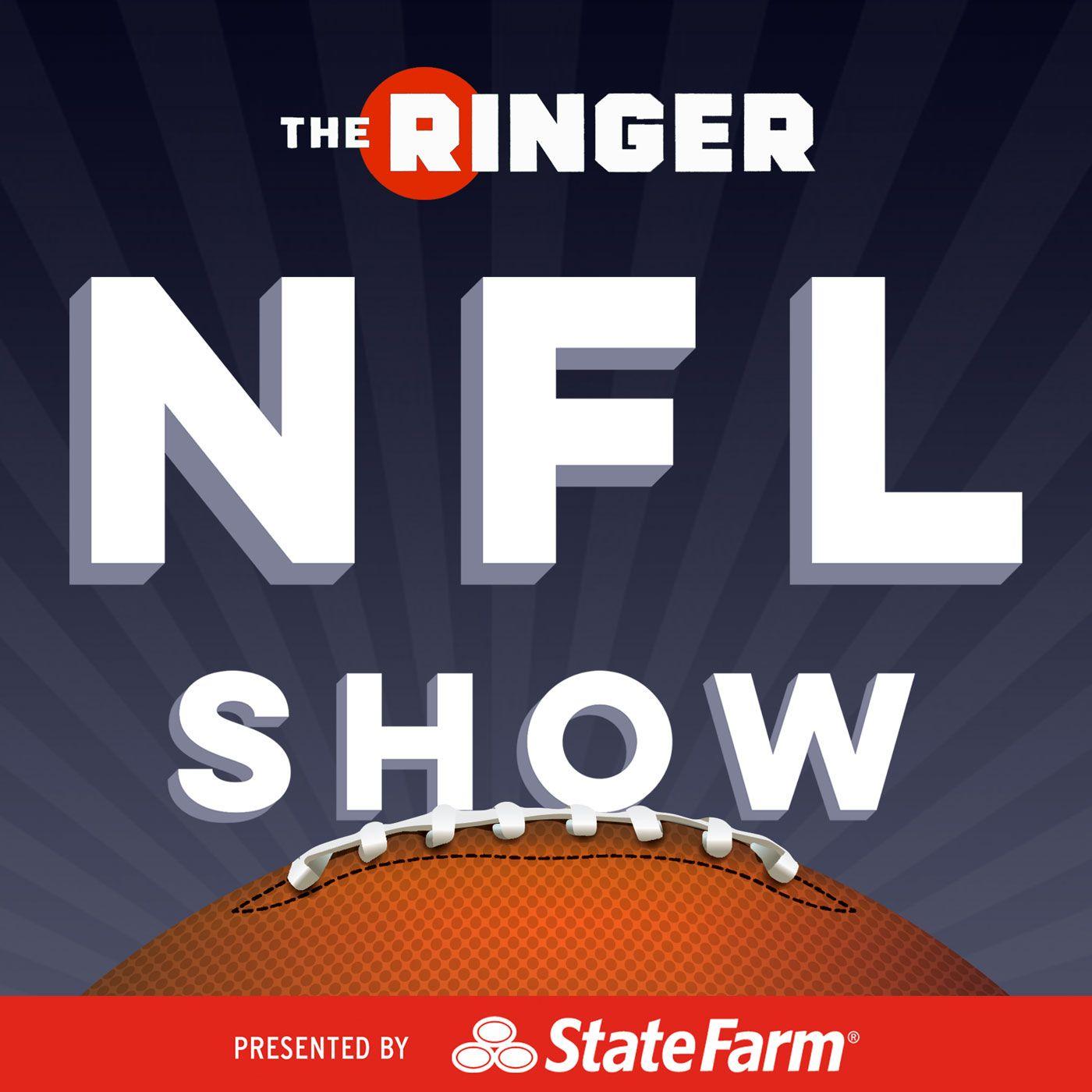 Trade Deadline Recap  | The Ringer NFL Show