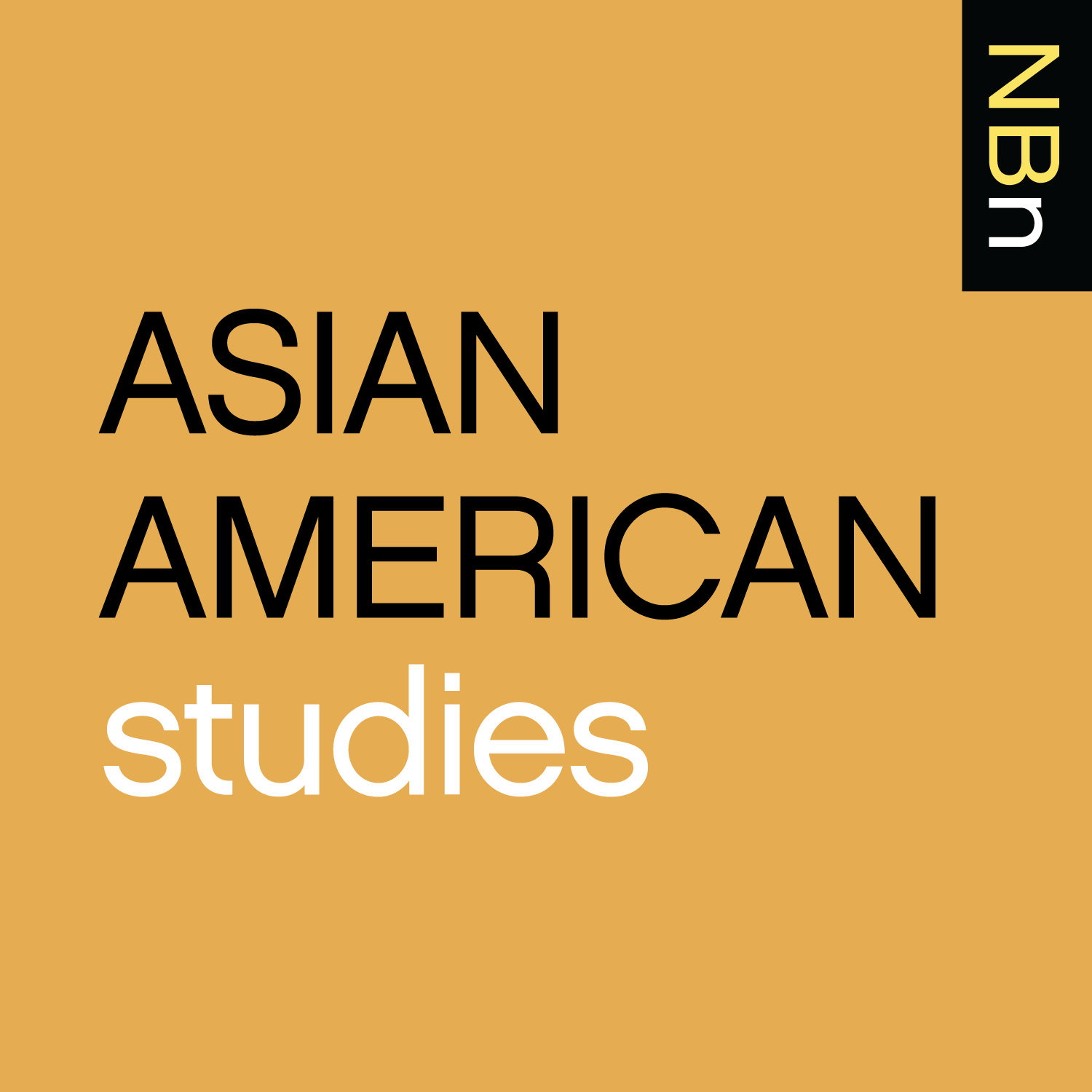 New Books in Asian American Studies podcast tile