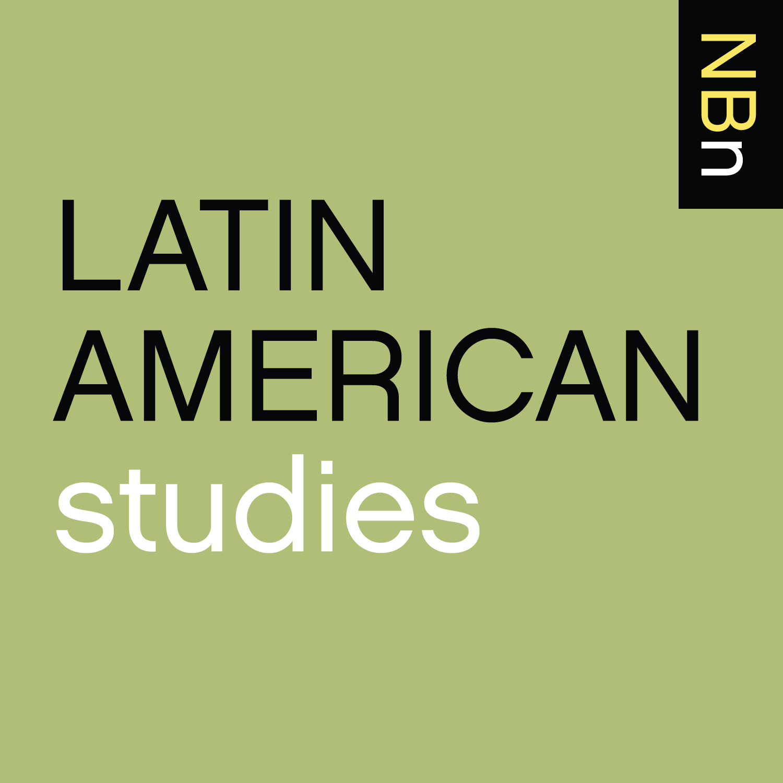 New Books in Latin American Studies podcast tile
