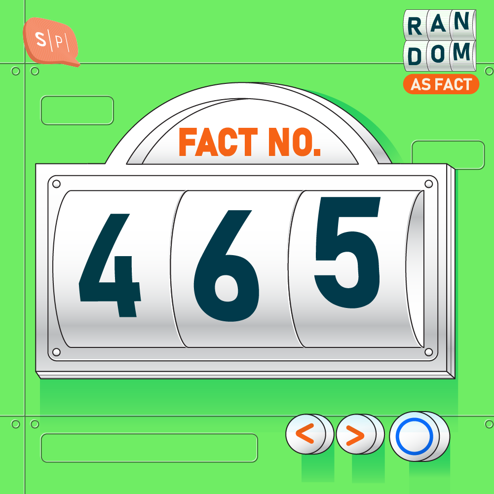 เพื่อผิวสวย ชะลอวัยด้วยเกลือสิ | Random as Fact EP465
