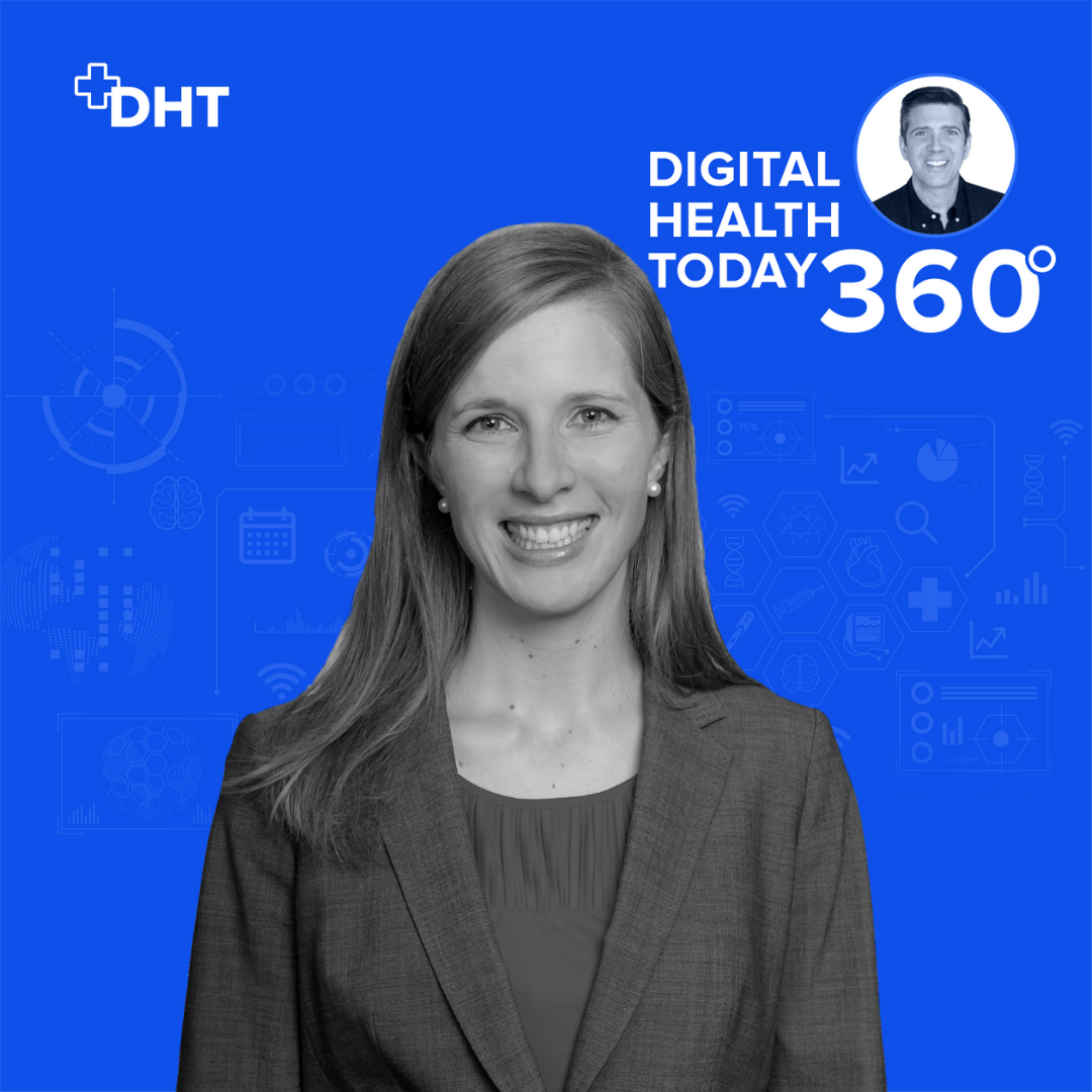 S9: #081: Scaling Digital Therapeutics – The Opportunities and Challenges