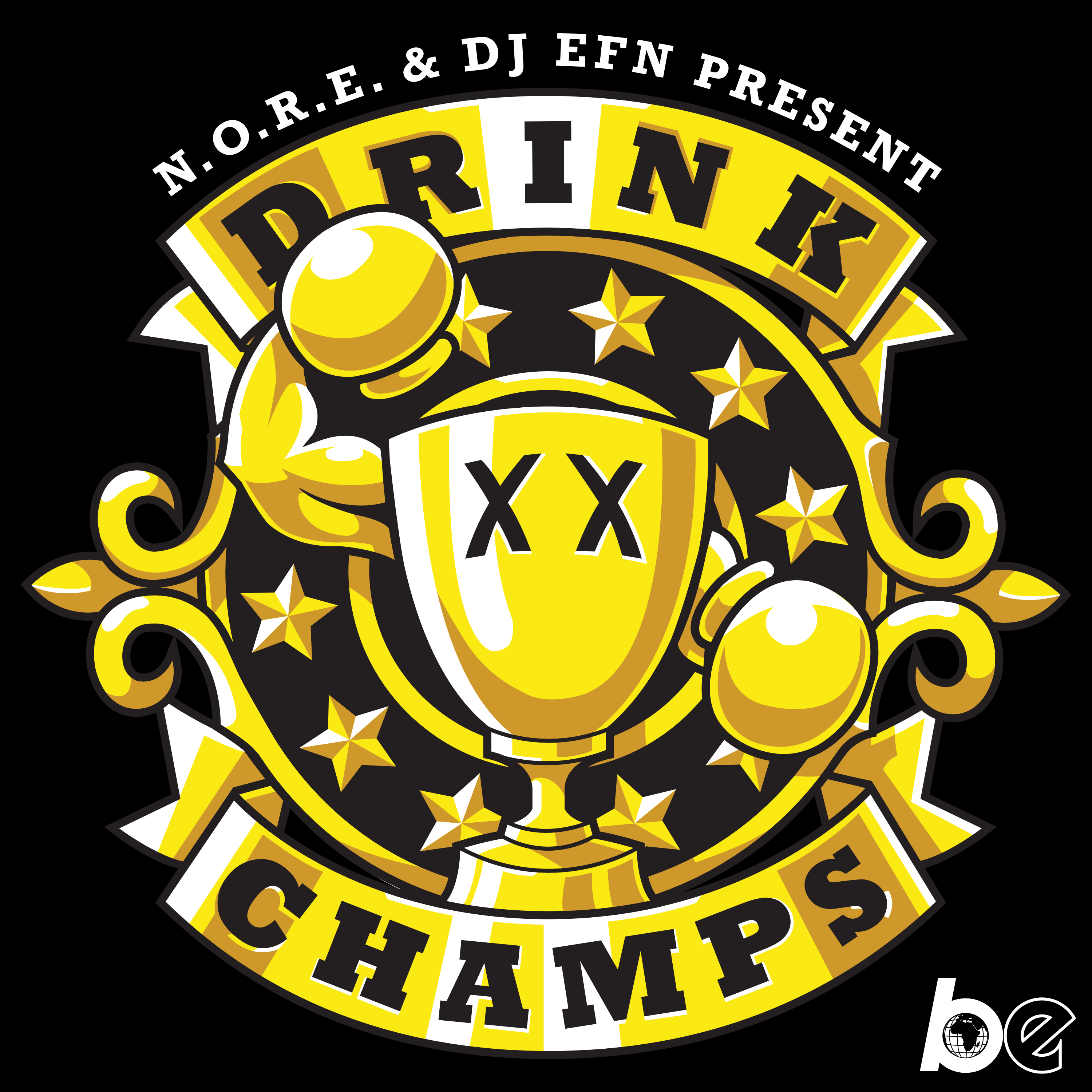 Drink Champs:The Black Effect & iHeartRadio