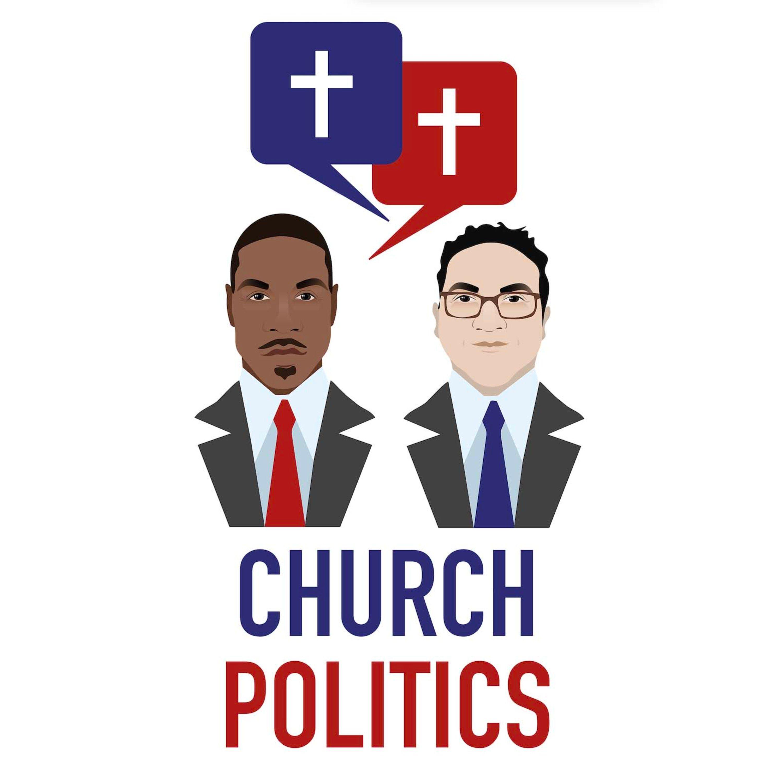 The Church Politics Podcast
