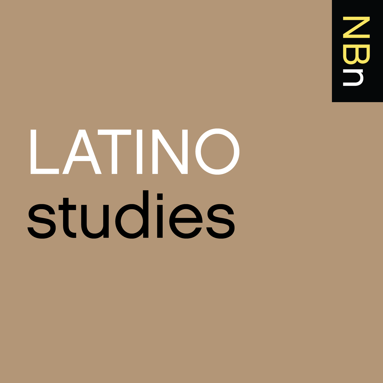 Premium Ad-Free: New Books in Latino Studies podcast tile