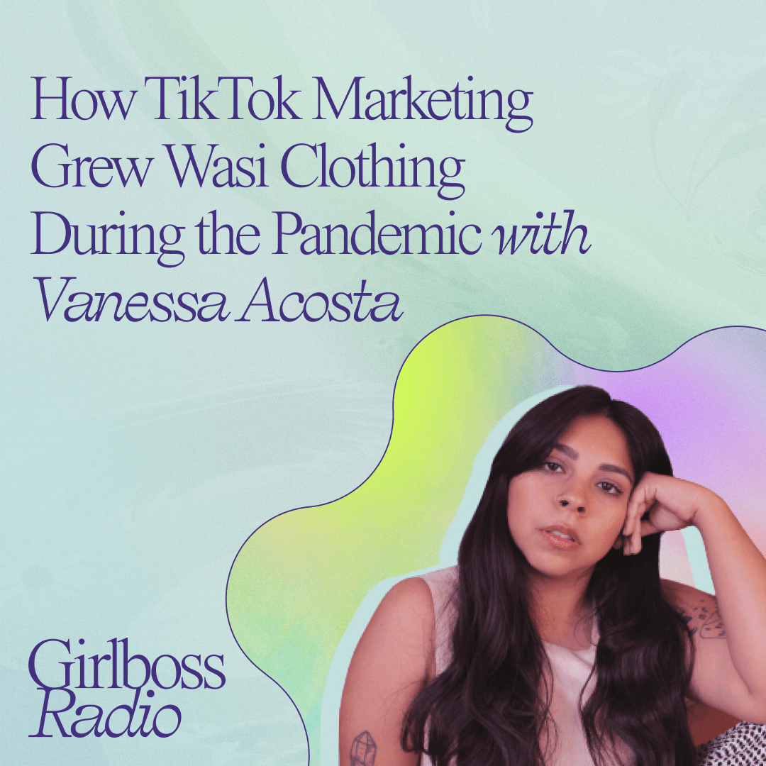 How TikTok Marketing Grew Wasi Clothing During the Pandemic With Vanessa Acosta