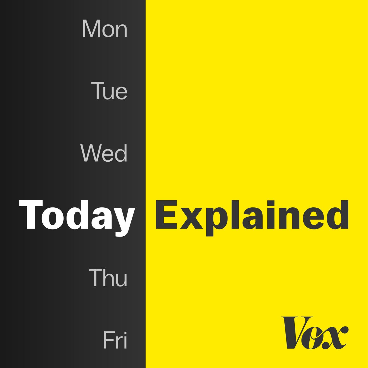 Today, Explained