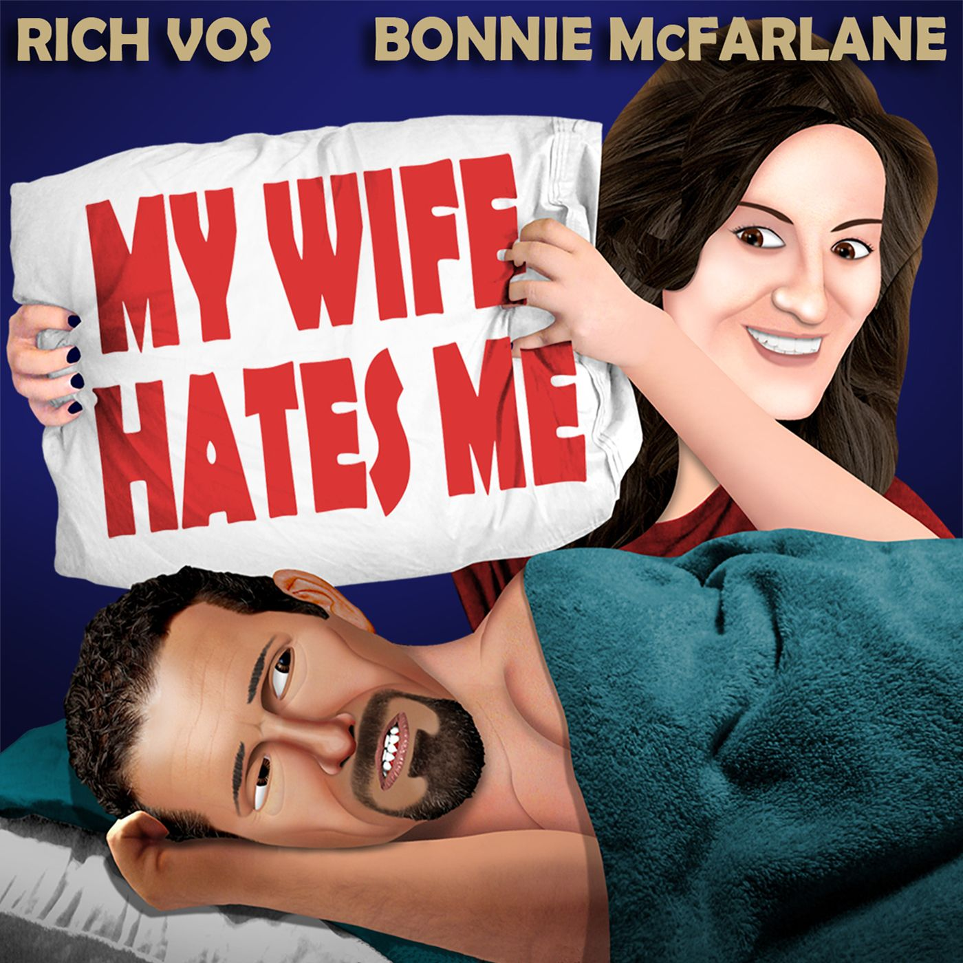 363 Hoochie Mama By Vos And Bonnie S My Wife Hates Me Podchaser Listen to music from hoochie mama like when you gonna find me a wife, 2 live crew & more. podchaser
