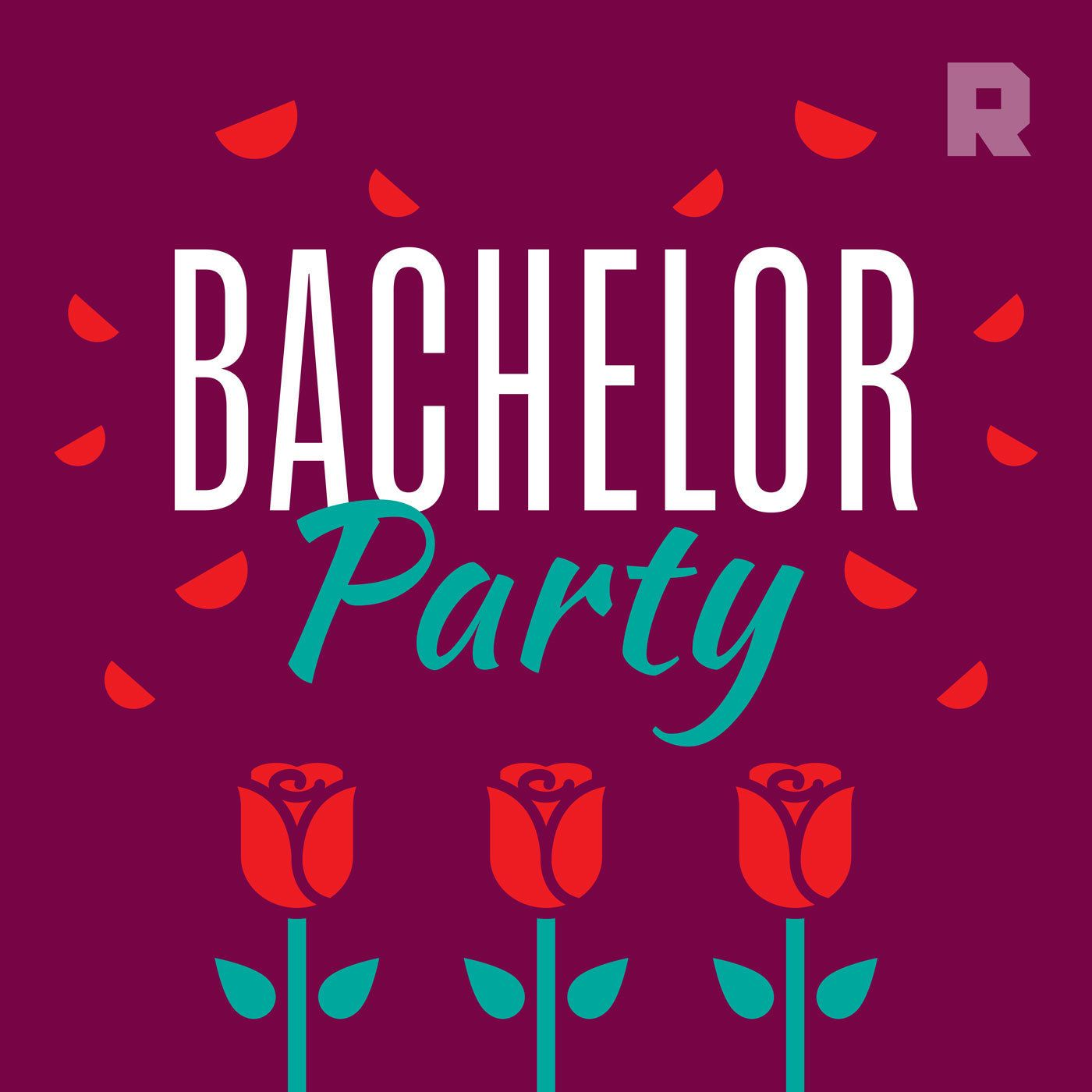 Who's the Best Reality TV Character? Plus, 'Listen To Your Heart' Episode 3 | Bachelor Party