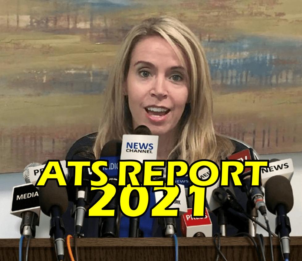 ATS Report 2021