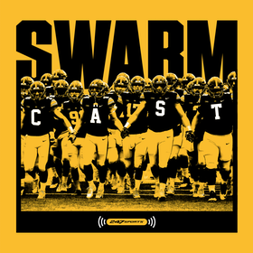 Former Iowa football columnist Marc Morehouse joins the Swarmcast