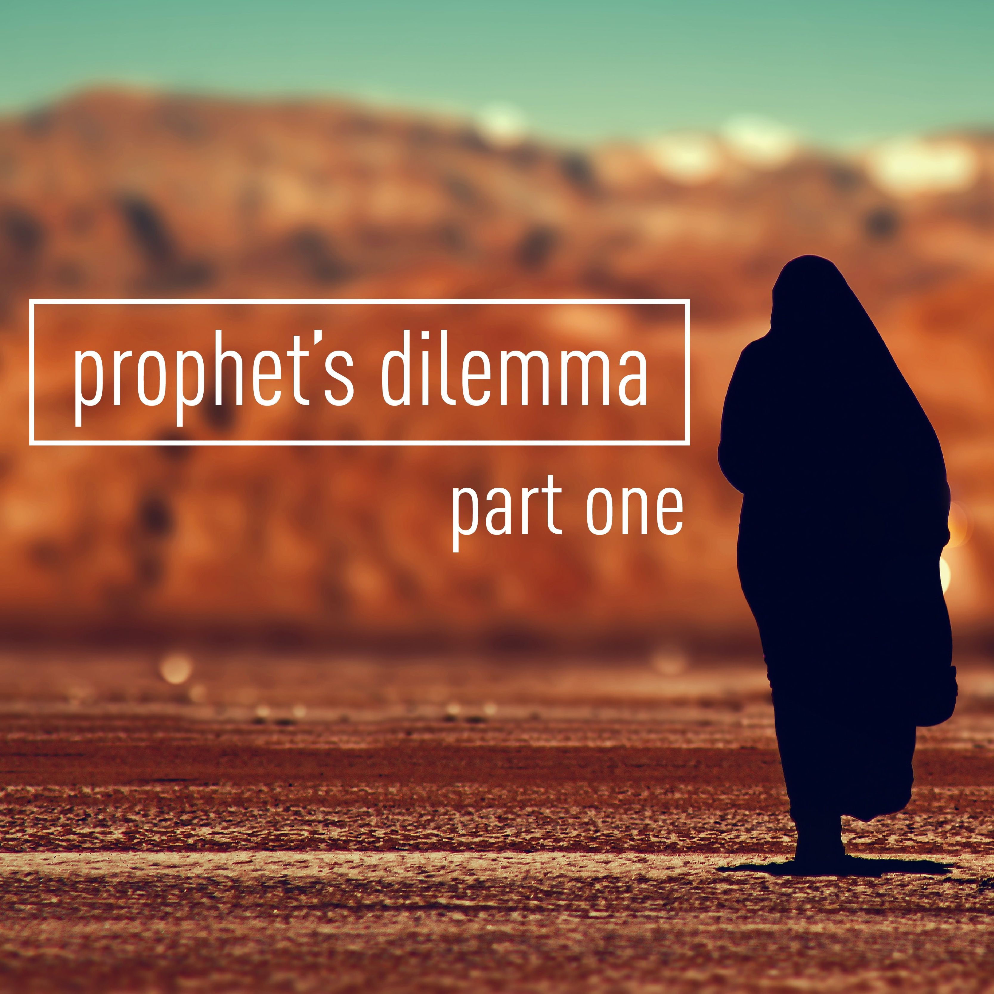 Prophet's Dilemma: The Sunni Shia Split Part 1