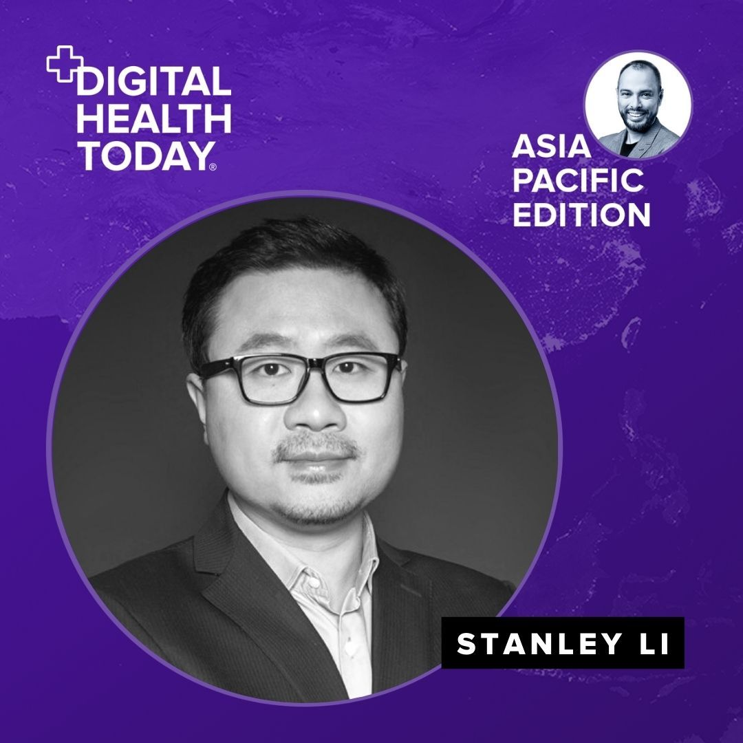 Ep11: Lessons From Building a Digital Health O2O Unicorn Across 2 Million+ Physician Customers with Stanley Li From DXY