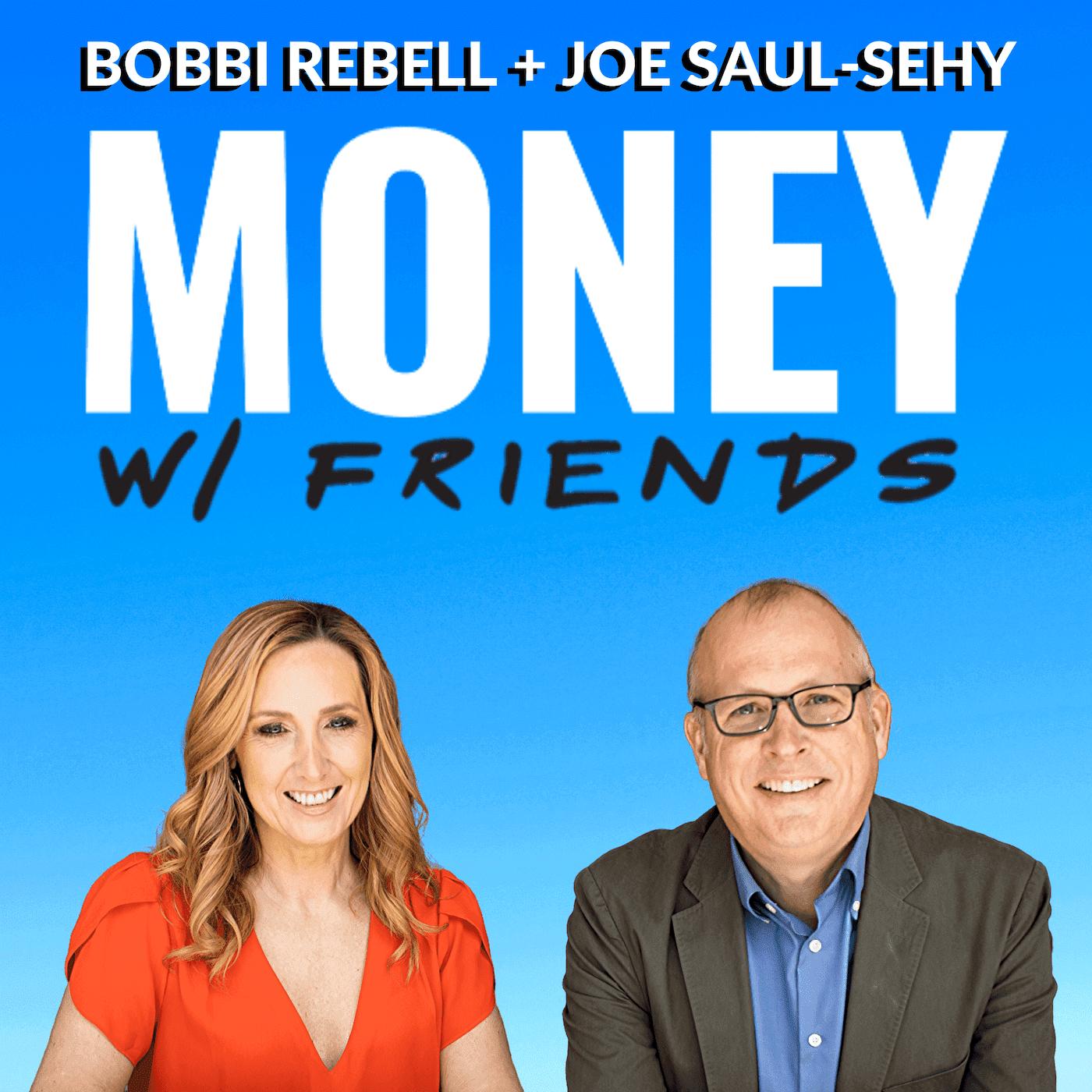 2021 Preview: Bobbi and Joe share their big plans for next year including a sabbatical