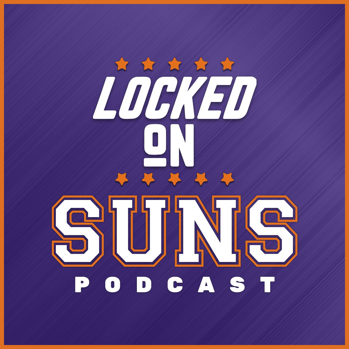 Dario Saric's new contract, a breakdown of the Suns' rotation, and are the Suns a playoff lock with Gerald Bourguet of FanSided