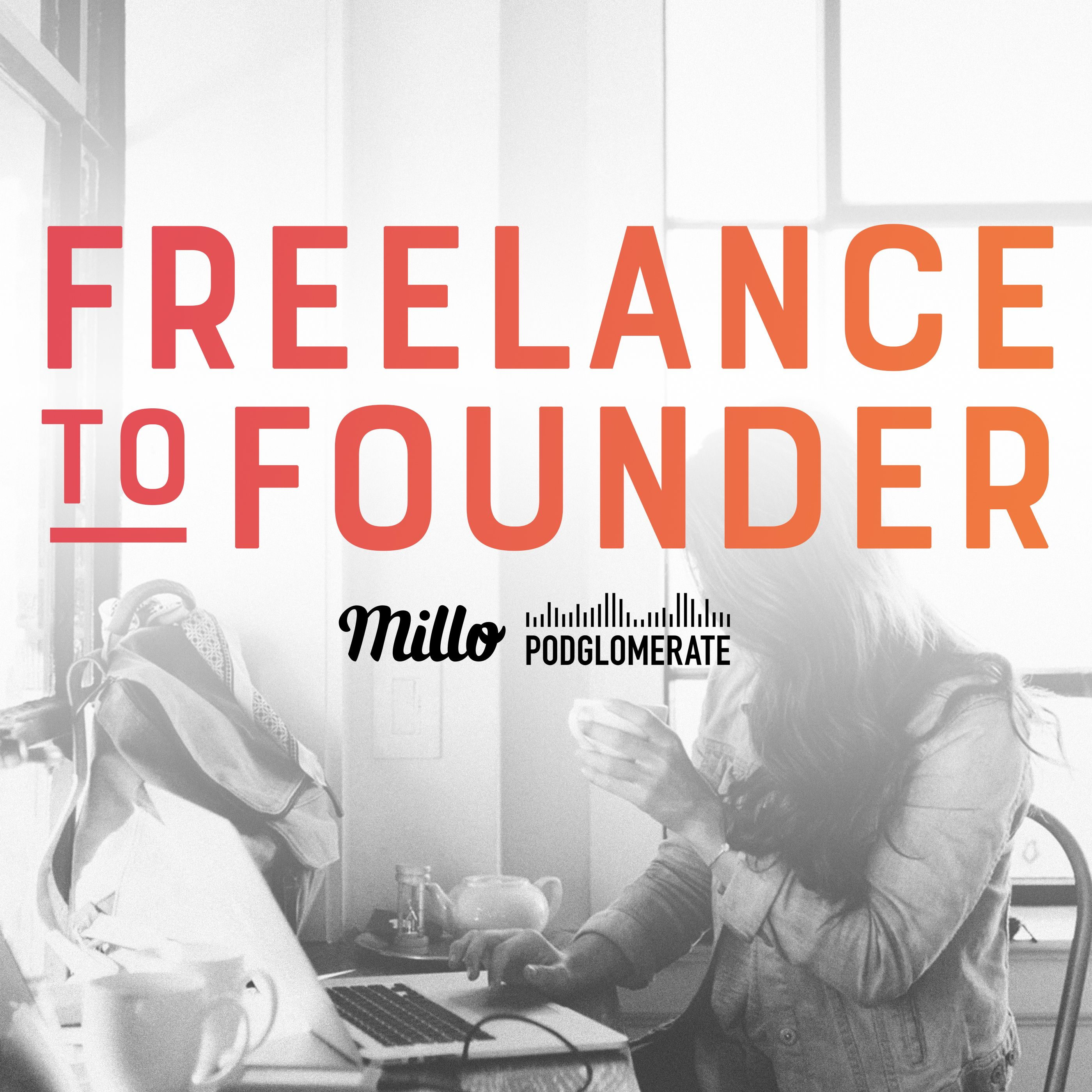 Freelance to Founder