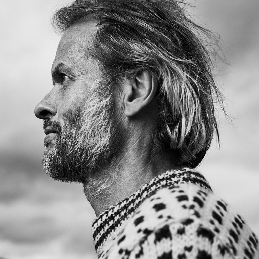 #13 Erling Kagge: The Famed Norwegian Explorer on Silence, Philosophy, and Sumitting Everest