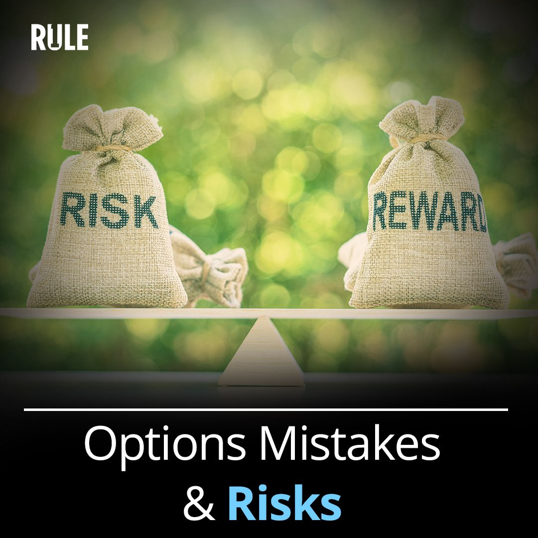 272- Options Mistakes and Risks