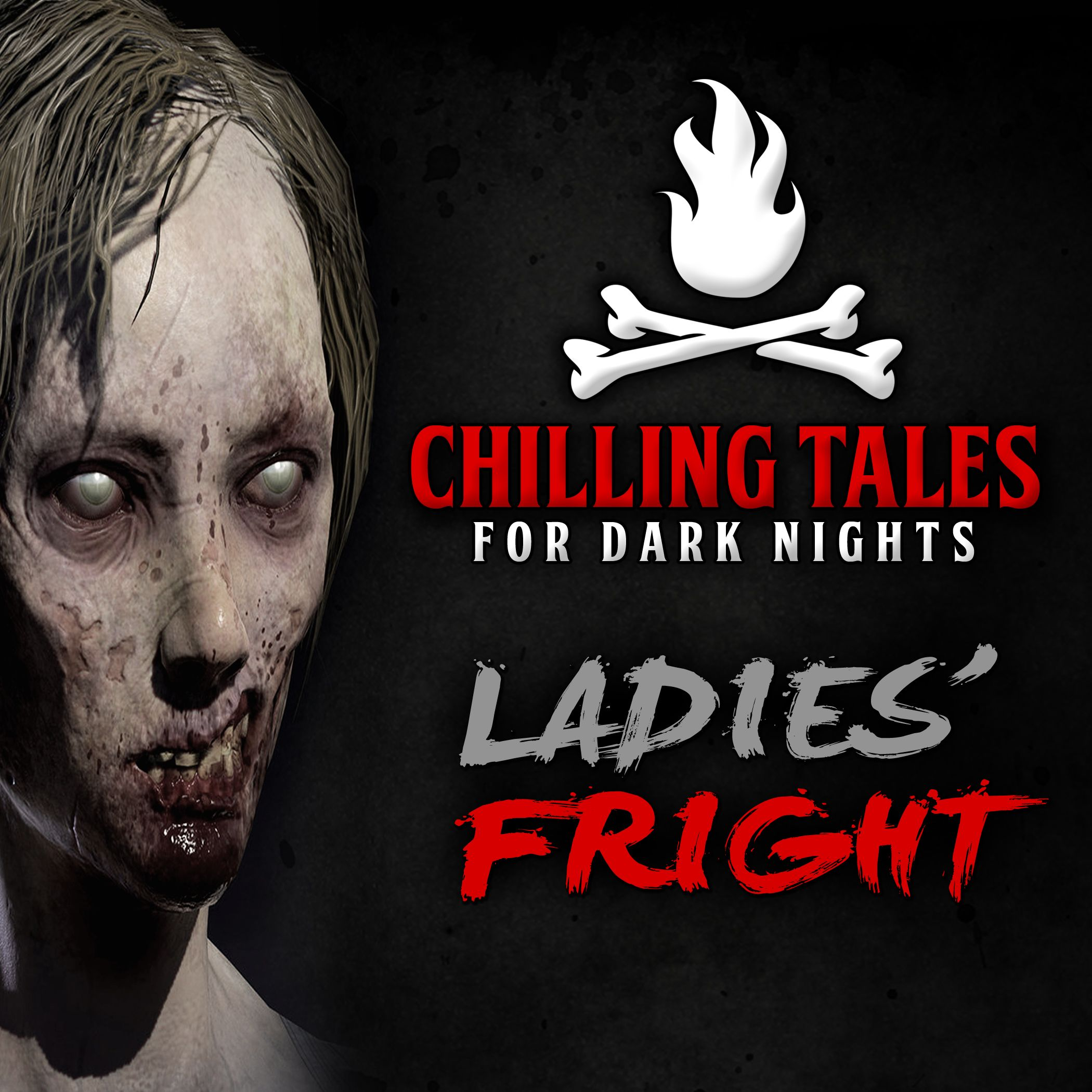 36: Ladies' Fright – Chilling Tales for Dark Nights