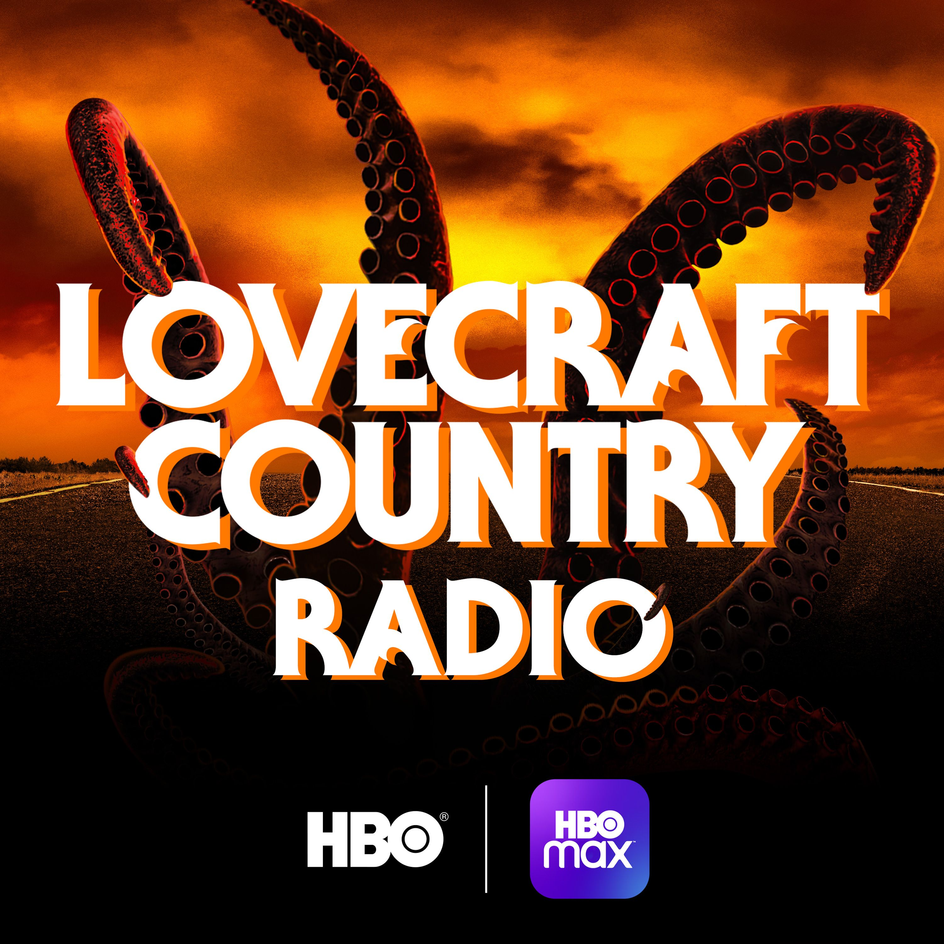 Coming Soon: Lovecraft Country Radio