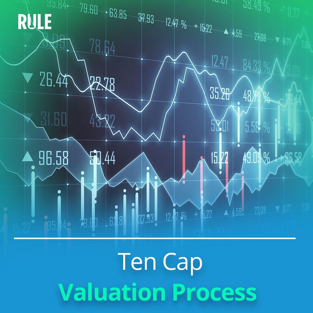 278- Ten Cap Valuation Process
