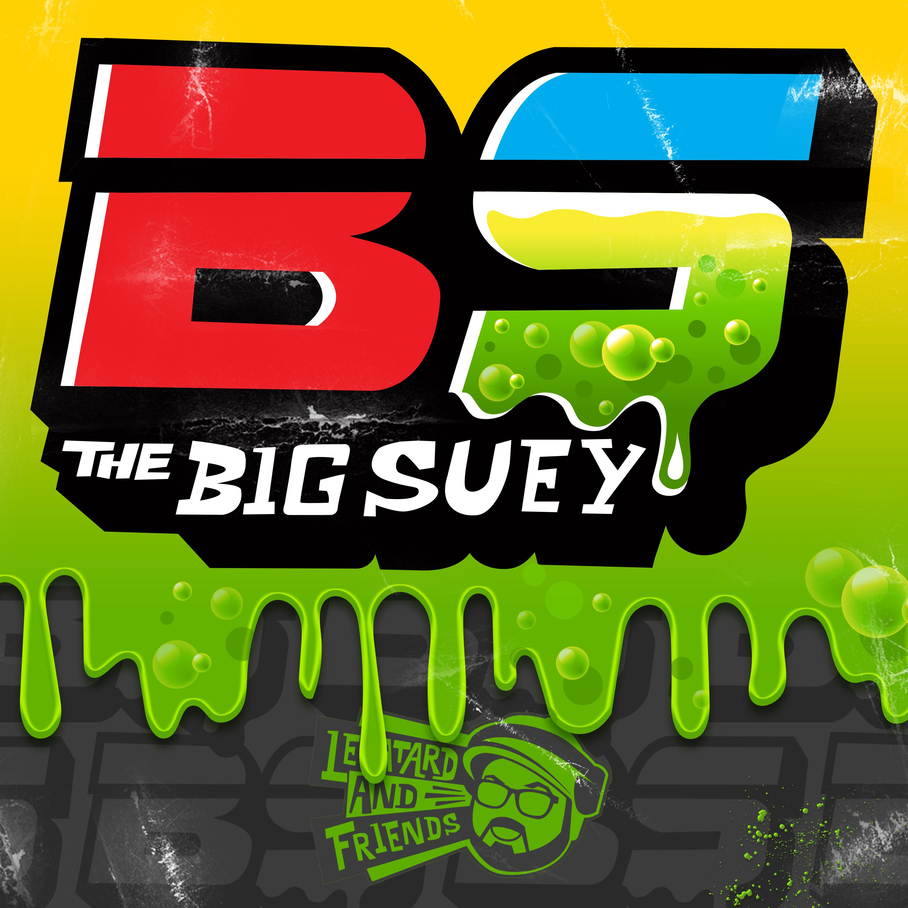 The Big Suey: Security Issues