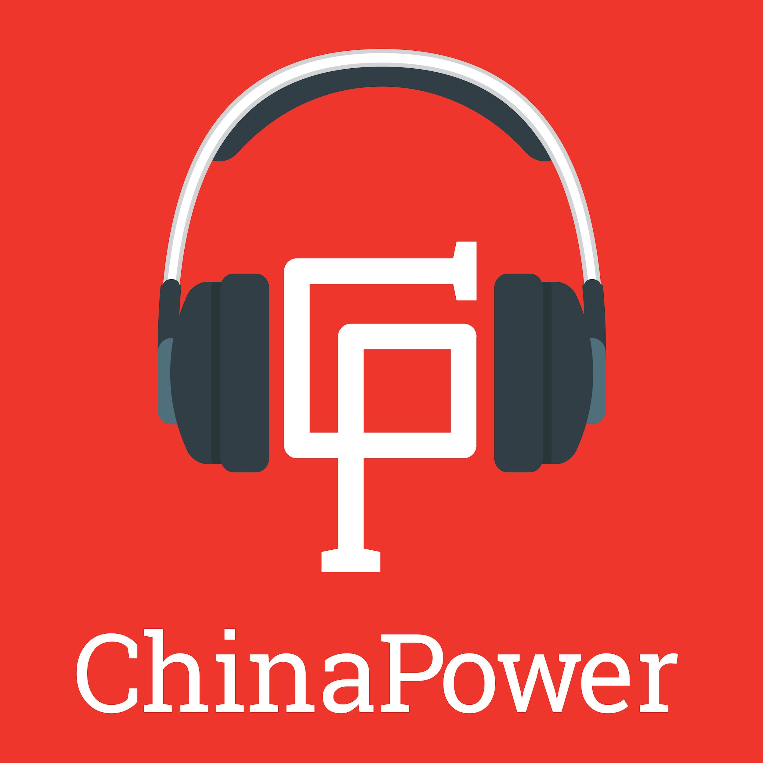 Xi Jinping's Military-Civil Fusion Project: A Conversation with Greg Levesque