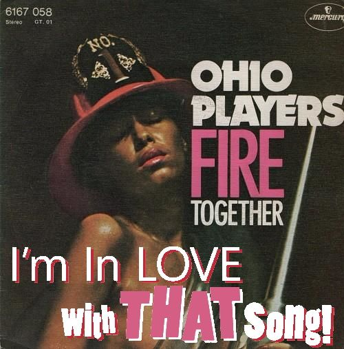 """The Ohio Players - """"Fire"""""""