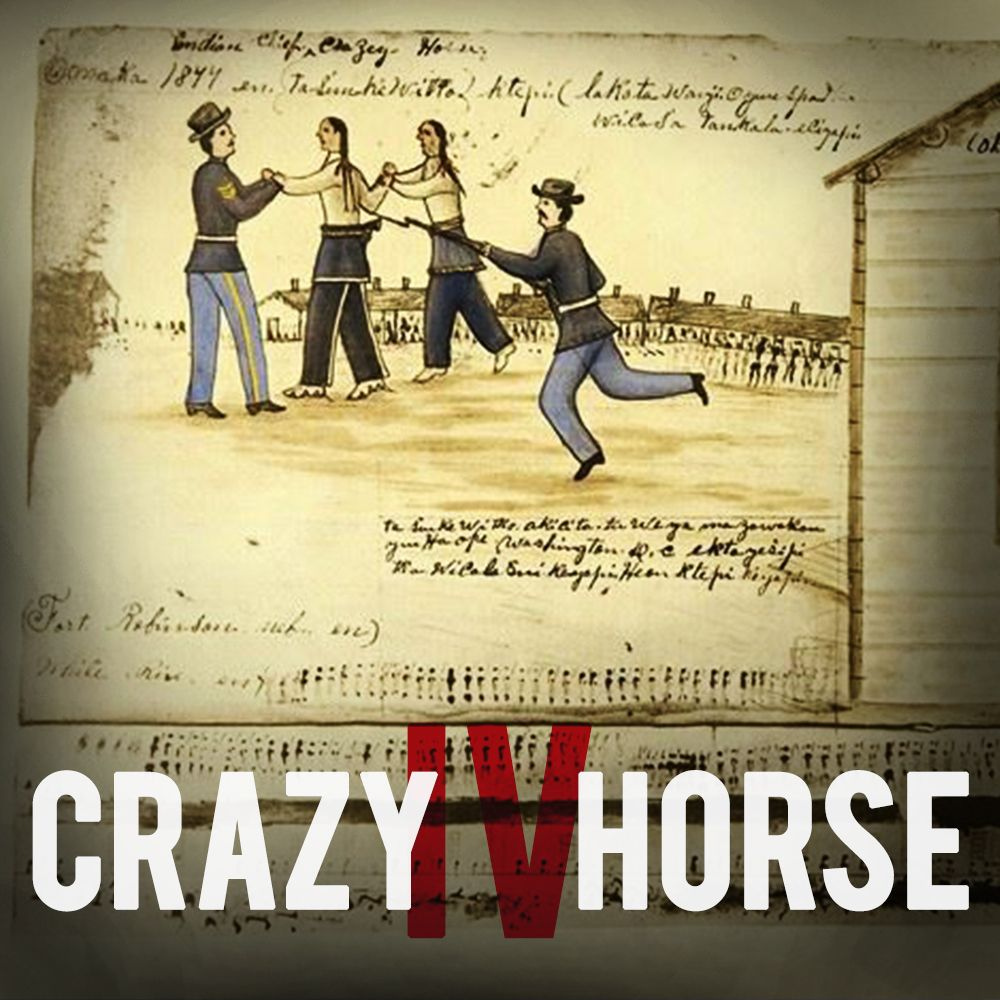 EPISODE 10 Crazy Horse (Part 4)