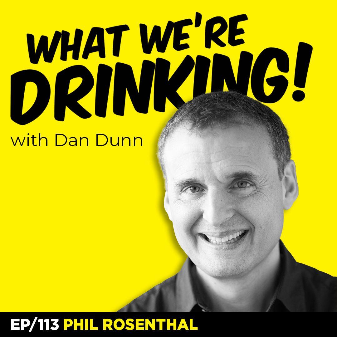 113. Bunnahabhain with Phil Rosenthal