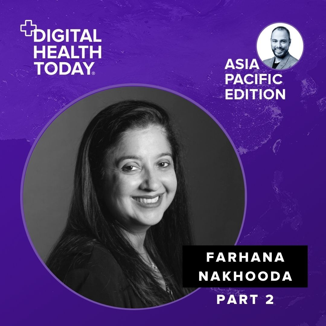Ep04: Part 2 – Population Health and Health Catalyst with Farhana Nakhooda