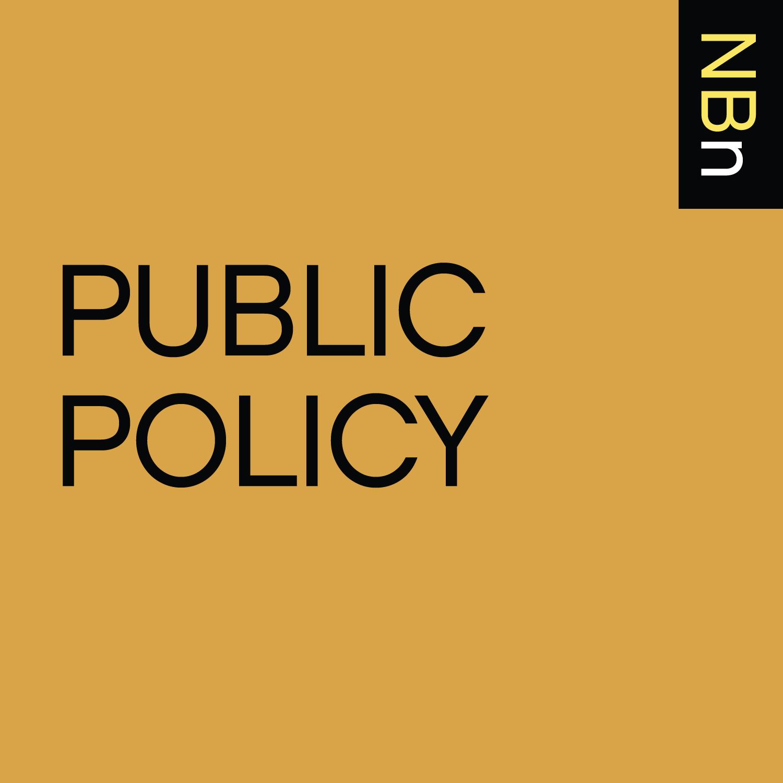 Premium Ad-Free: New Books in Public Policy podcast tile