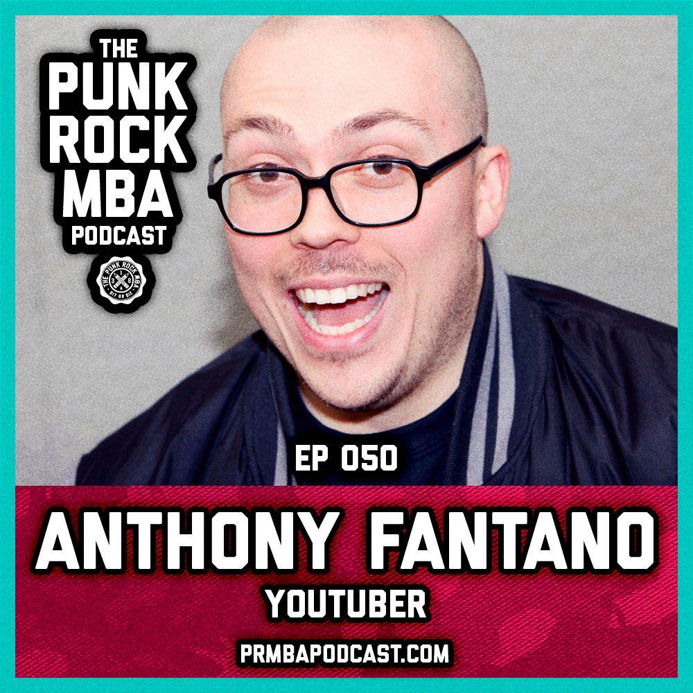 Anthony Fantano (YouTuber)