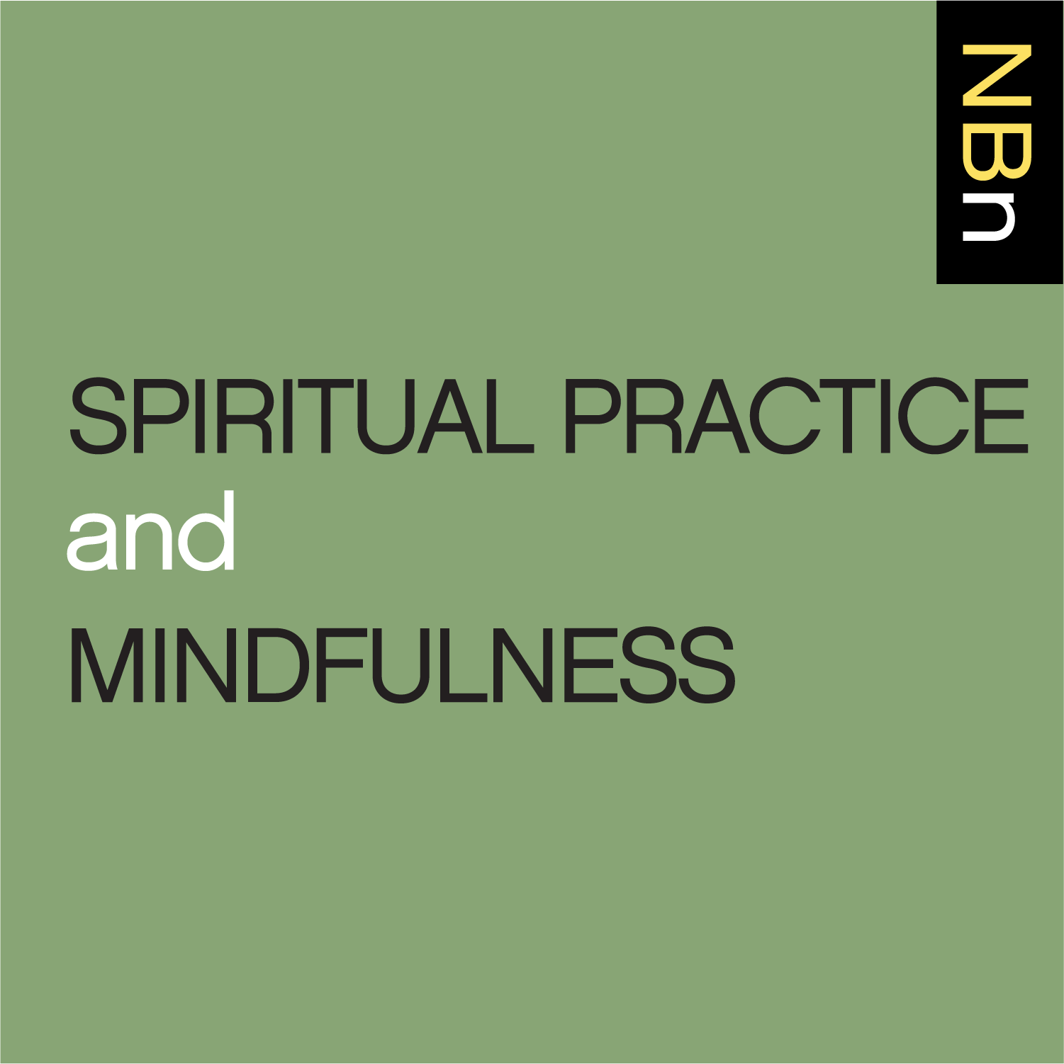 Premium Ad-Free: New Books in Spiritual Practice and Mindfulness podcast tile