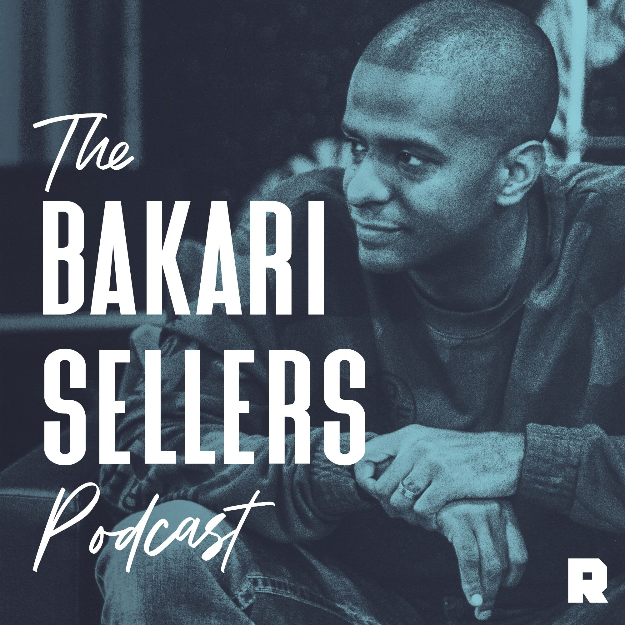 Introducing 'The Bakari Sellers Podcast'