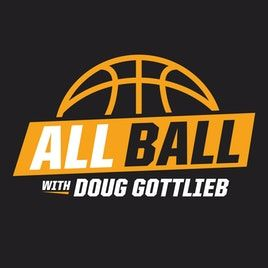 All Ball - Gottlieb and NBA Insider Ric Bucher Dissect the James Harden Trade, Title Expectations, Kyrie Toxicity, and Potential Pitfalls