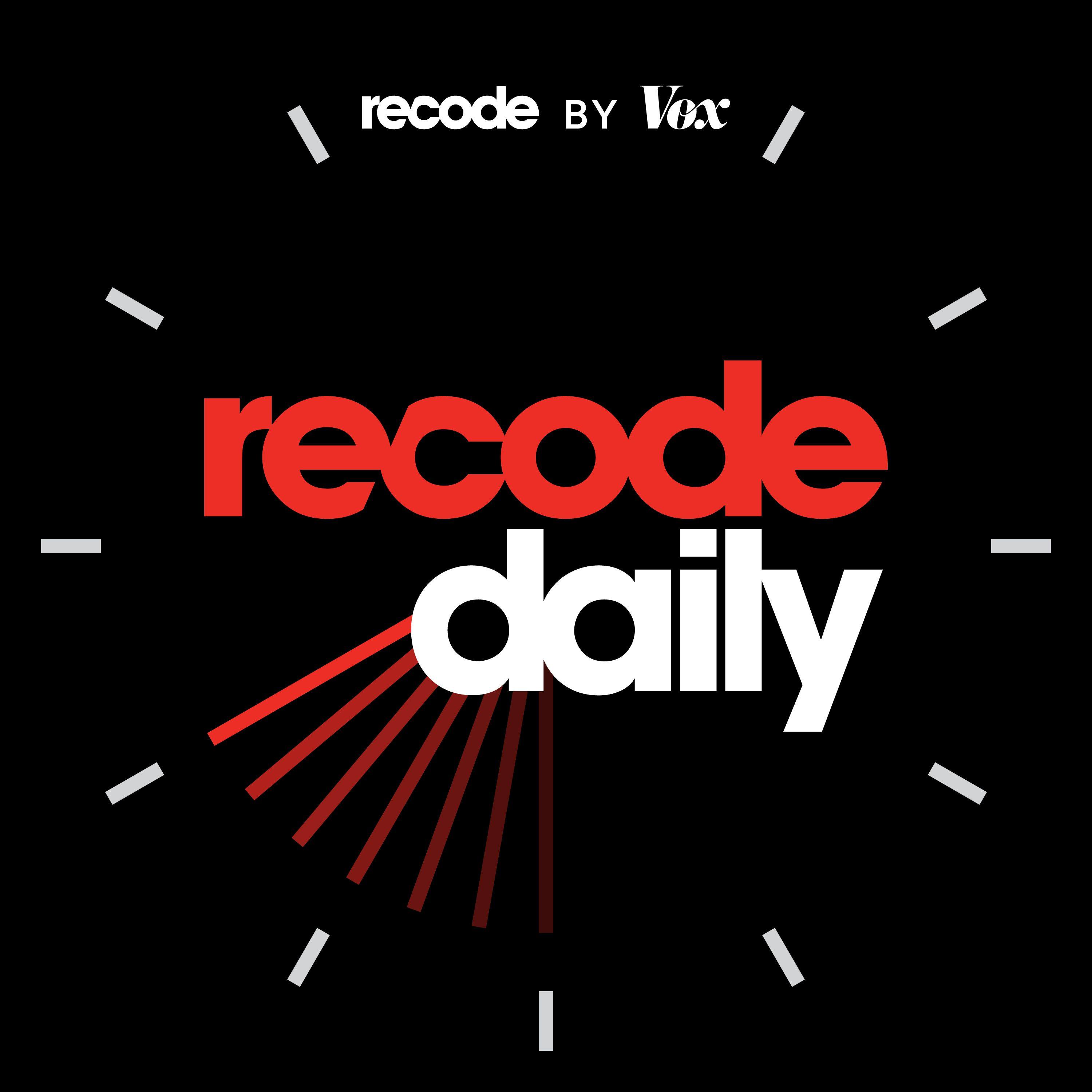 Recode Daily