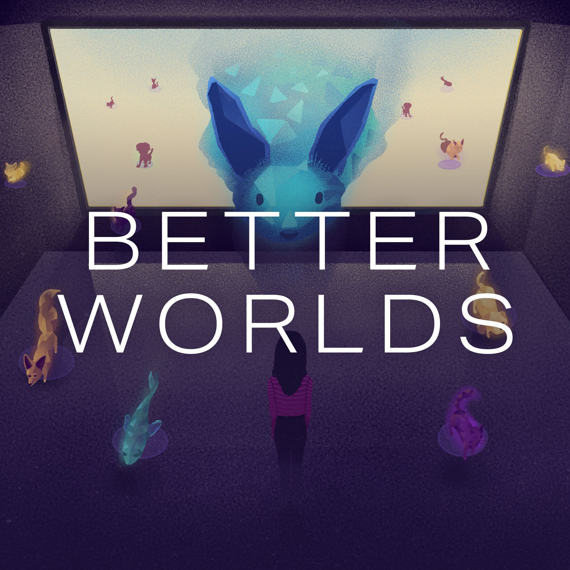 Online Reunion | Better Worlds Pt. 1