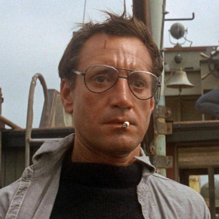 #782: Jaws (45th Anniversary) / Power Ranking Spielberg
