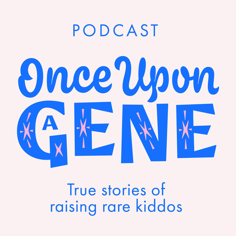 Rare Mom Madeline Cheney – The Rare Life Podcast