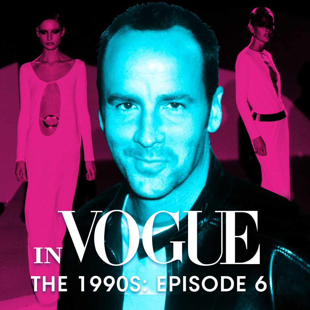 Episode 6: Tom Ford's Gucci