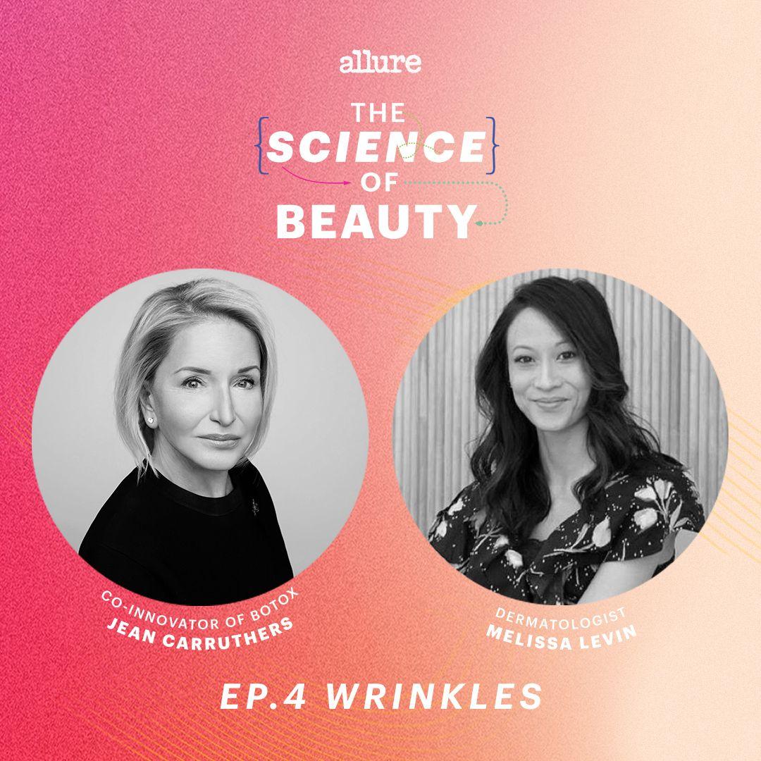 Ep. 4 | Wrinkles