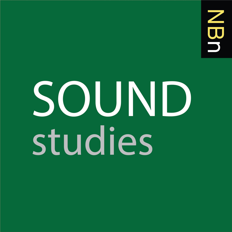 New Books in Sound Studies podcast tile