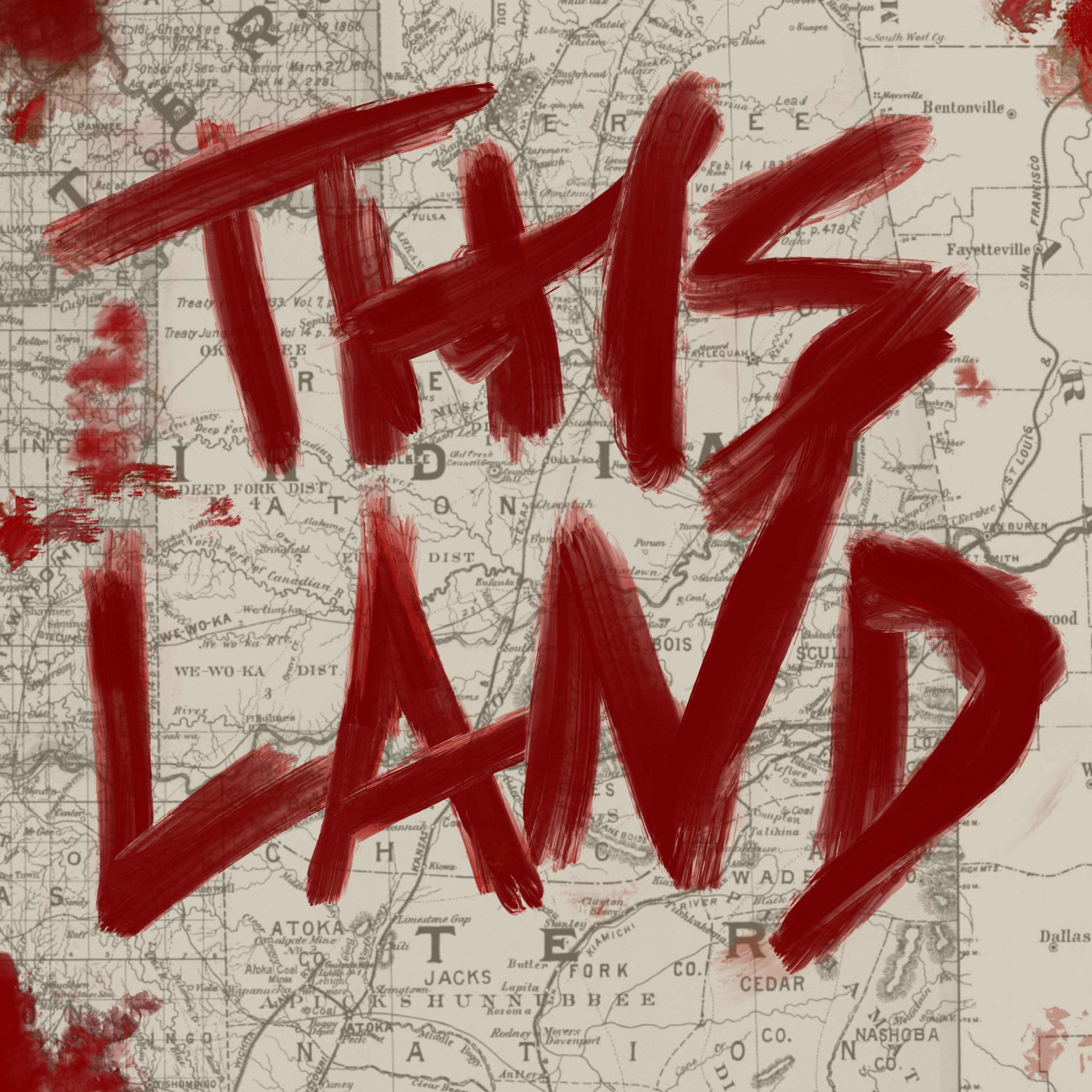This land podcast