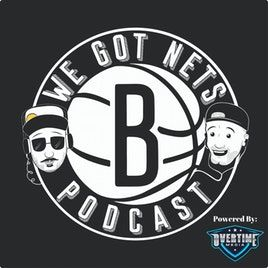We Got Nets 77 - Friday 3: Jacque Vaugn, Marks Remarks and Chicago Bubble 7/2/20