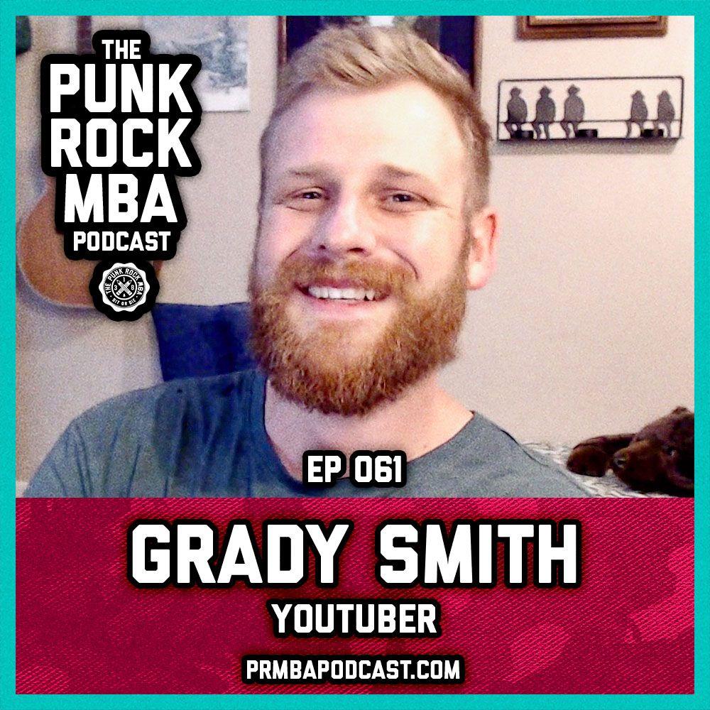 Grady Smith (YouTuber)