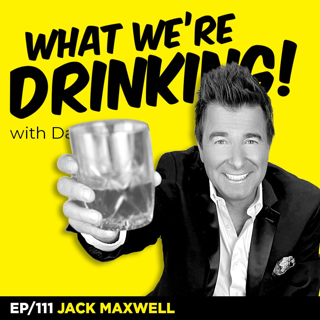 "111. ""Booze Traveler"" Jack Maxwell and Batiste Rhum"