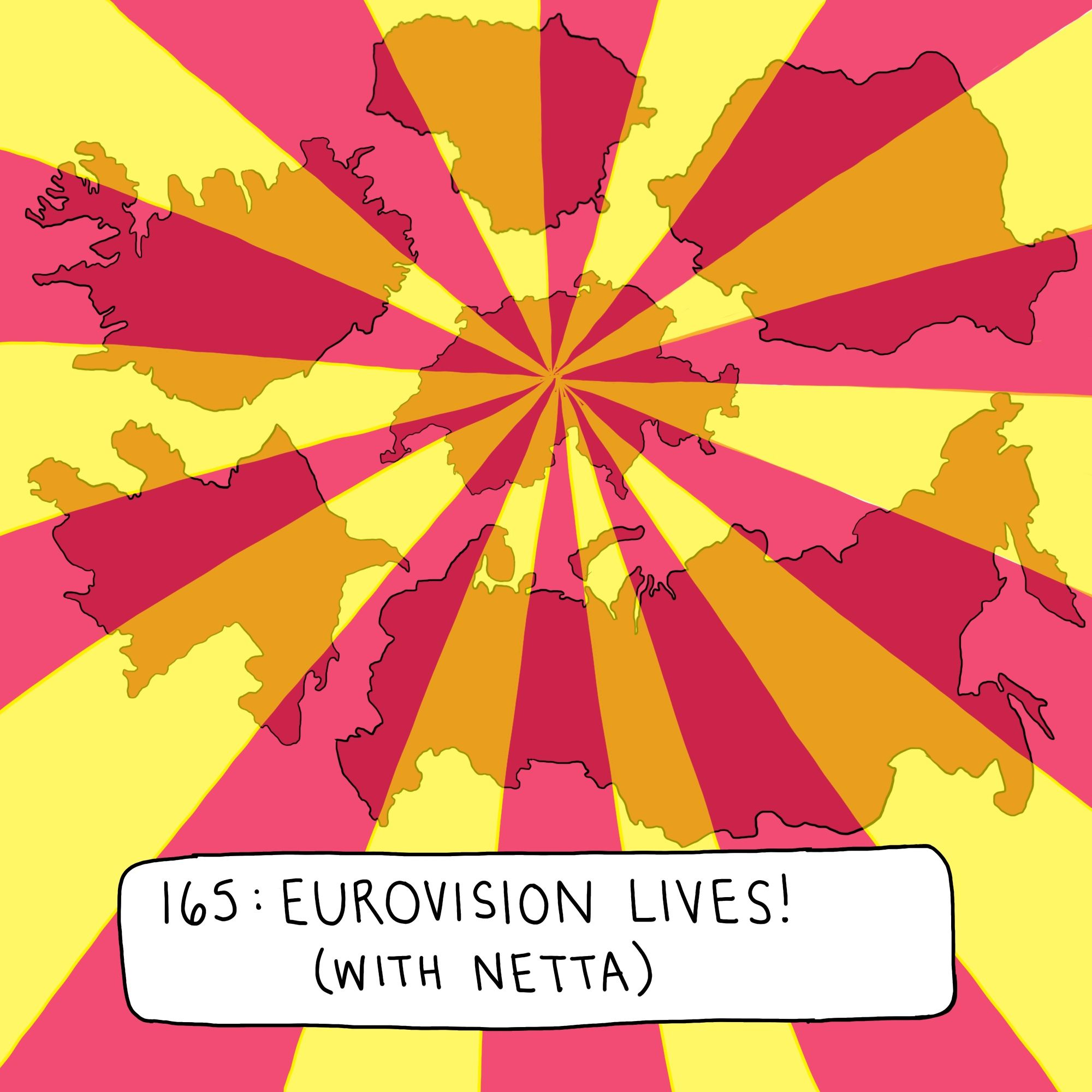 Eurovision Lives! (with Netta)