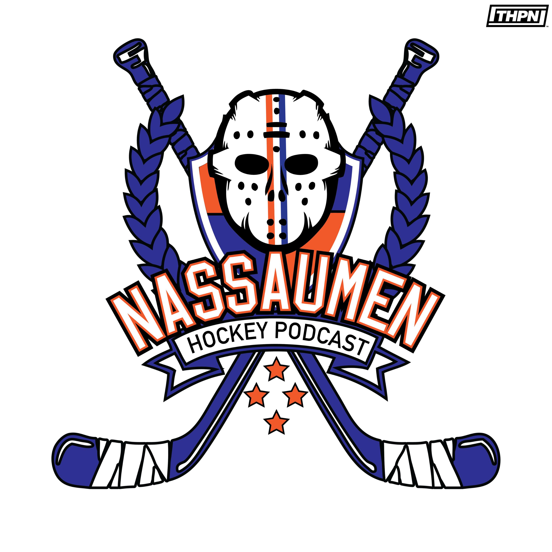 Nassaumen Hockey Podcast
